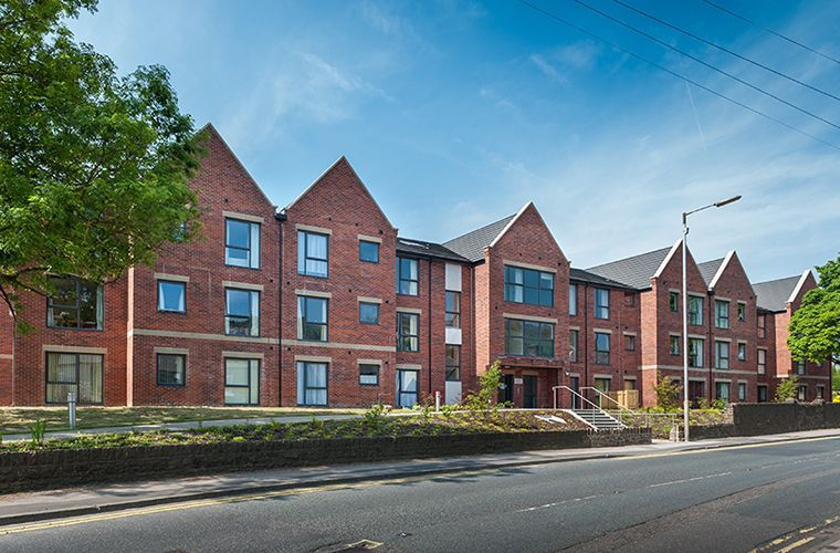 Extra Care Scheme Commences Development in Sheffield