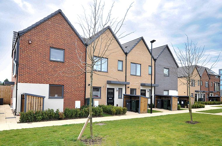 Architects Muse Over Successful Four-Year Partnership to Deliver New Homes in Doncaster