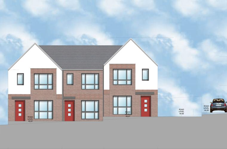 Planning Approval for New Affordable Homes Scheme in Leeds