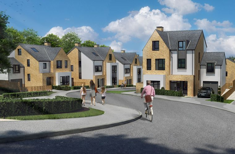 Planning Secured for New Housing Development in Adel