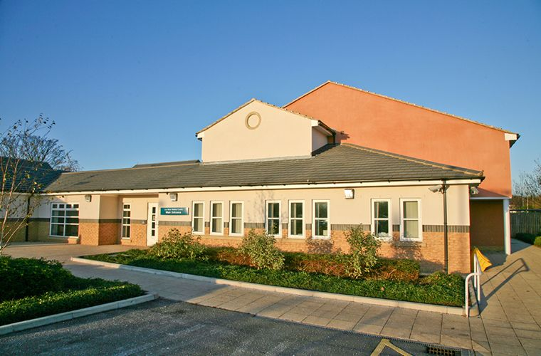 Low Moor Medical Centre