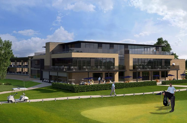 Brewster Bye tees up planning application for Leeds Golf Centre