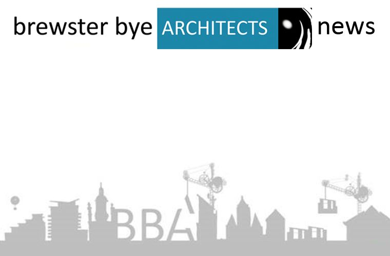 Update from the Directors of Brewster Bye Architects