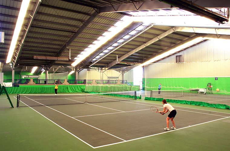 Batley Tennis Centre