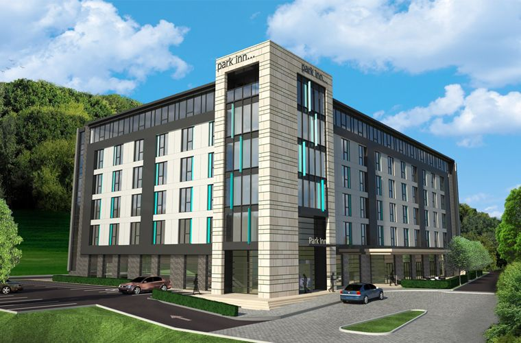 Planning Submitted for Landmark 149 Bedroom Hotel in Huddersfield